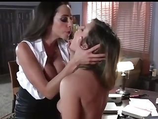 Sapphic Drool Obedience - Compilation Four