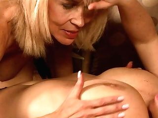 Blonde Erica Lauren Tongues Humid Spot Like No Other And Sara Stone...