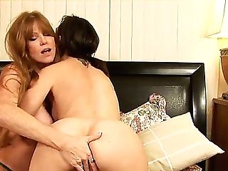 Darla Crane Has Made A Fine Choice When Picking Up A Babysitter For...