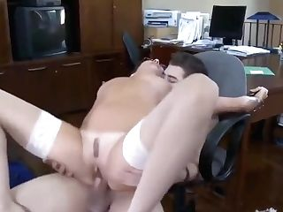 Supreme Black-haired Matures Woman Michelle Lay Featuring...